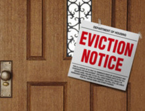Tenants Successfully Defend Eviction Due to Mold