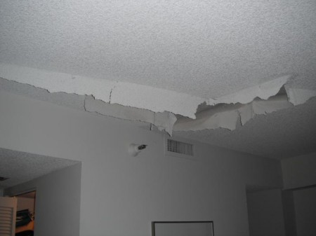 When Is The Condo Association Responsible for Water Damage and Mold